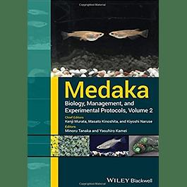 Medaka: Biology, Management, and Experimental Protocols, Volume 2