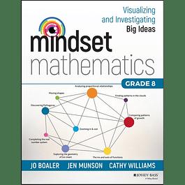 Mindset Mathematics Visualizing