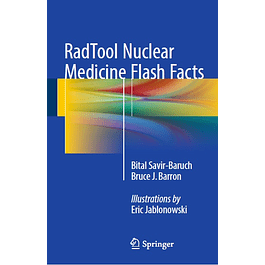 RadTool Nuclear Medicine Flash Facts