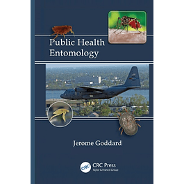 Public Health Entomology