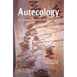 Autecology: Organisms, Interactions and Environmental Dynamics