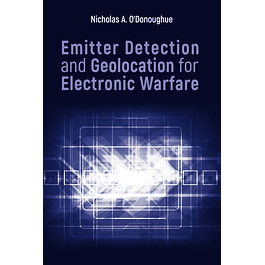 Emitter Detection and Geolocation for Electronic Warfare