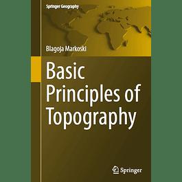 Basic Principles of Topography