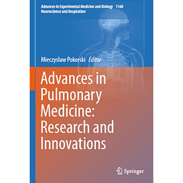 Advances in Pulmonary Medicine: Research and Innovations
