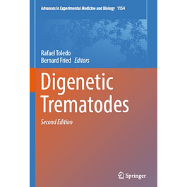 Digenetic Trematodes