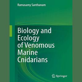 Biology and Ecology of Venomous Marine Cnidarians