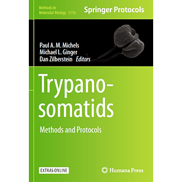 Trypanosomatids: Methods and Protocols