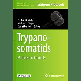 Trypanosomatids: Methods and Protocols