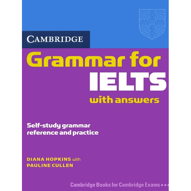 Cambridge Vocabulary for IELTS Book with Answers