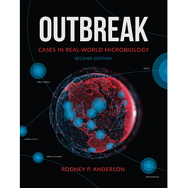 Outbreak: Cases in Real-World Microbiology