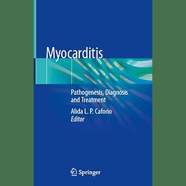 Myocarditis: Pathogenesis, Diagnosis and Treatment
