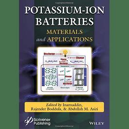 Potassium-ion Batteries: Materials and Applications