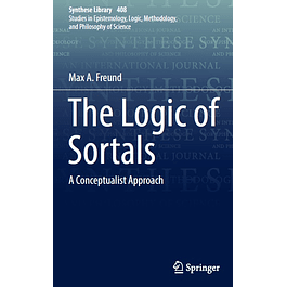 The Logic of Sortals: A Conceptualist Approach