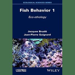 Fish Behavior 1: Eco-ethology