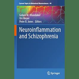 Neuroinflammation and Schizophrenia