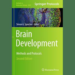Brain Development: Methods and Protocols