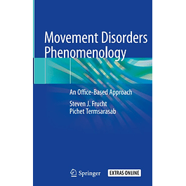 Movement Disorders Phenomenology: An Office-Based Approach