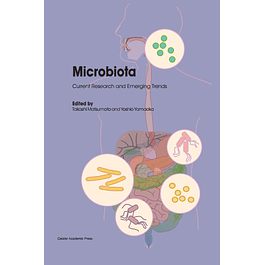 Microbiota: Current Research and Emerging Trends