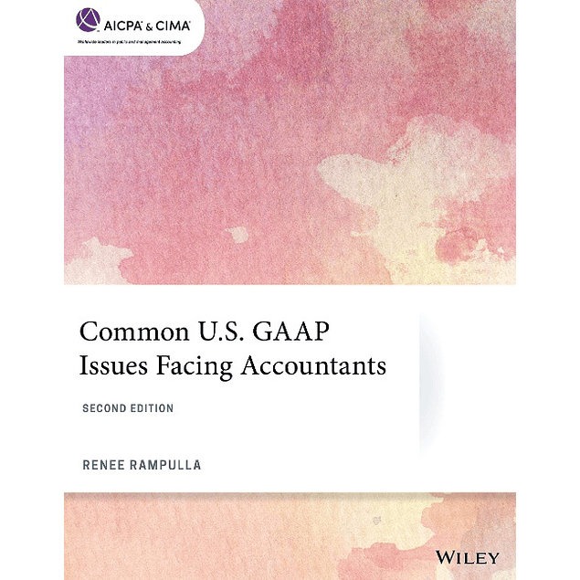 Common U.S. GAAP Issues Facing Accountants