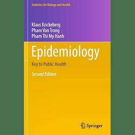 Epidemiology: Key to Public Health