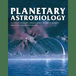 Planetary Astrobiology