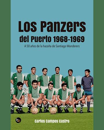 Los Panzers del Puerto   Carlos Campos Castro