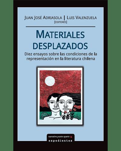 Materiales Desplazados   Varios autores