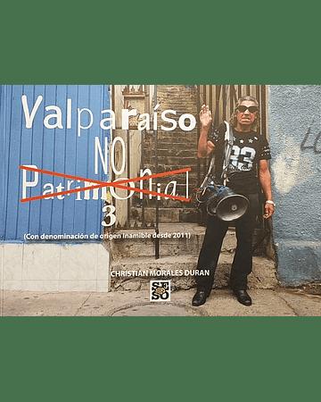 Valparaíso NO Patrimonial 3 | Christian Morales