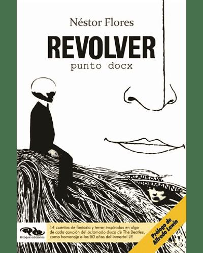 Revolver punto docx | Néstor Flores
