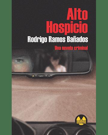 Alto Hospicio | Rodrigo Ramos Bañados