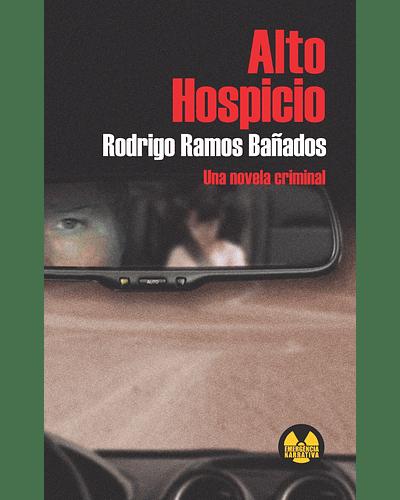 Alto Hospicio   Rodrigo Ramos Bañados