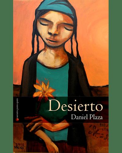 Desierto | Daniel Plaza