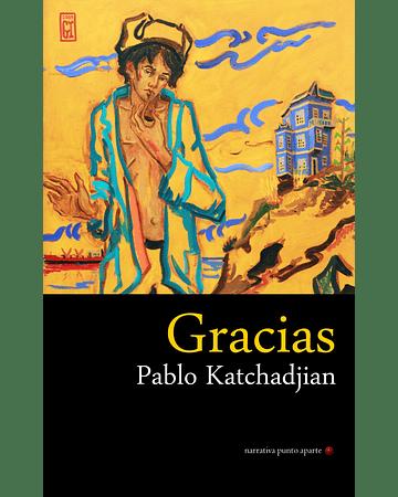 Gracias | Pablo Katchadjian