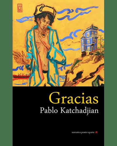 Gracias   Pablo Katchadjian