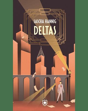 Deltas | Sascha Hannig