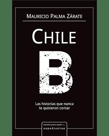 Chile B | Mauricio Palma Zárate
