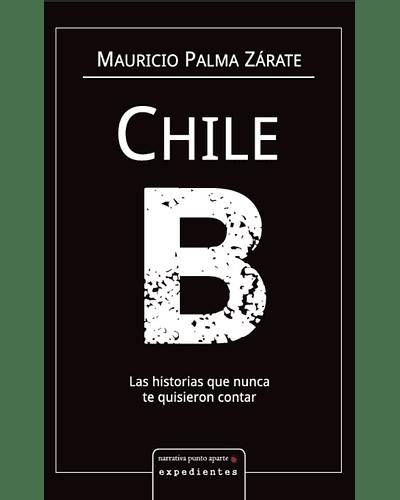 Chile B   Mauricio Palma Zárate