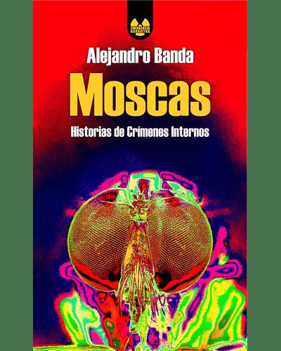 Moscas   Alejandro Banda