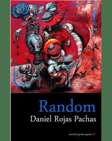 Random | Daniel Rojas Pachas