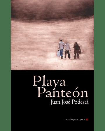 Playa Panteón | Juan José Podestá