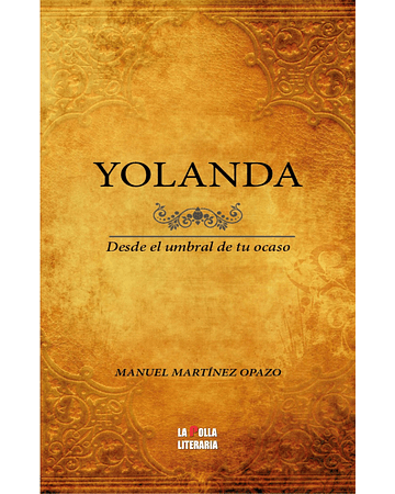 Yolanda | Manuel Martínez Opazo