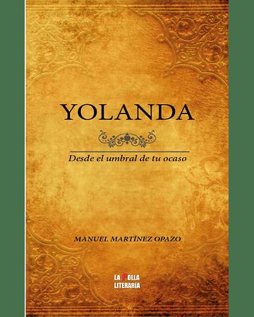 Yolanda   Manuel Martínez Opazo