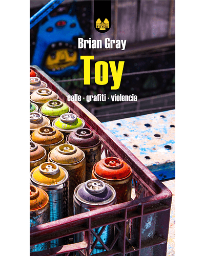 Toy | Brian Gray