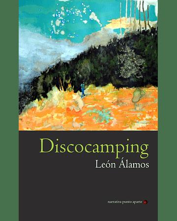 Discocamping | León Álamos