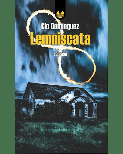 Lemniscata   Clo Domínguez