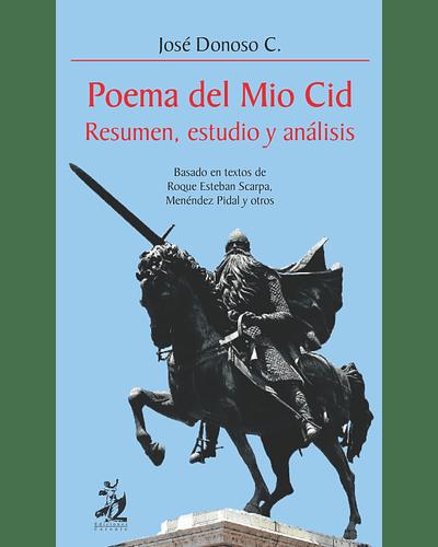 Poema del Mio Cid   José Donoso C.