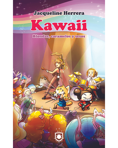 Kawaii | Jacqueline Herrera