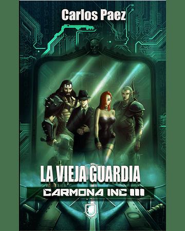La Vieja Guardia | Carlos Páez