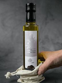 Aceite con aroma de Trufa Negra - 250ml