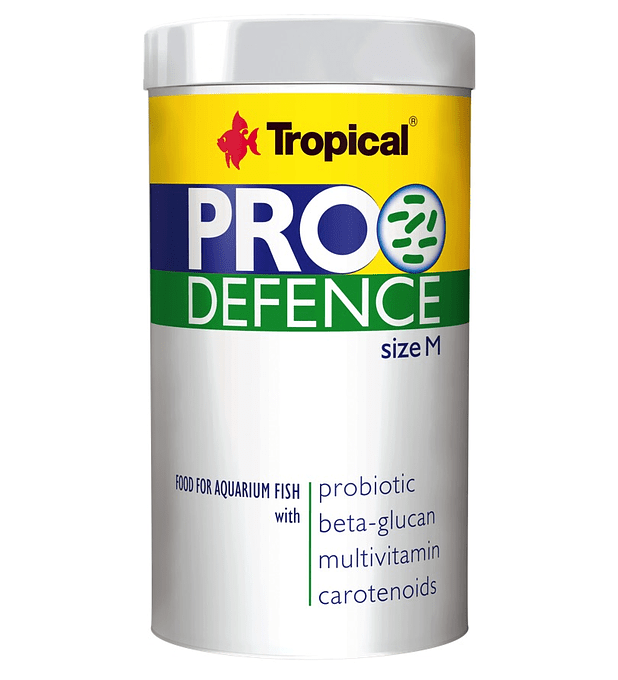 Tropical Pro Defence size M - 250ml / 110g